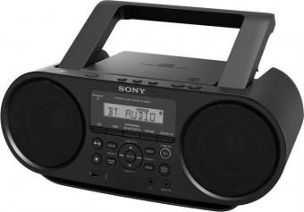 магнитола Sony ZS-RS60BT