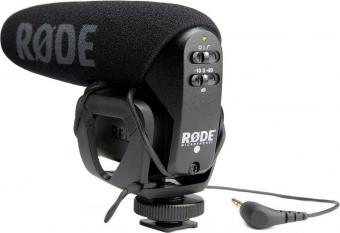 микрофон Rode Video Mic PRO
