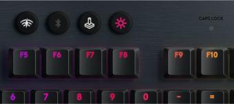 клавиатура Logitech G915