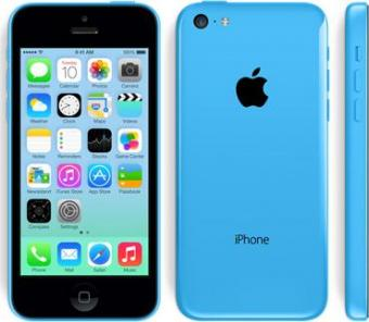 смартфон Apple iPhone 5C 16Gb