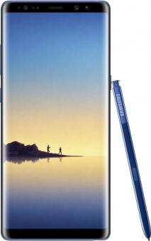 смартфон Samsung Galaxy Note 8 64Gb