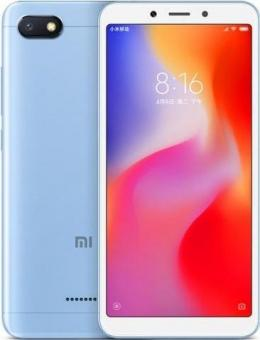 смартфон Xiaomi Redmi 6A 32GB