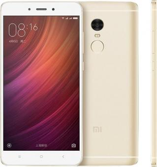 смартфон Xiaomi Redmi Note 4X