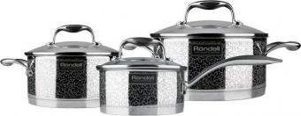 набор посуды Rondell RDS-379