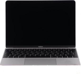 ноутбук Apple MacBook MNYH2