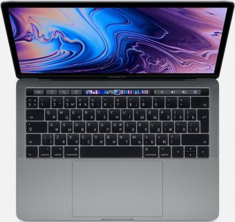 ноутбук Apple MacBook Pro 13 (Z0WQ000DH)