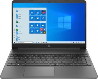 ноутбук HP 15s-eq1280ur