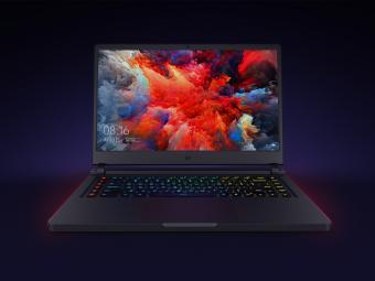 ноутбук Xiaomi Mi Gaming Laptop