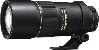 Объектив Nikon 300mm f/4D ED-IF AF-S Nikkor: купить по цене от 59490 р. в интернет-магазинах Москвы, характеристики, фото, доставка