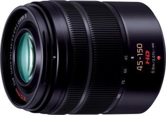 объектив Panasonic H-FS45150E
