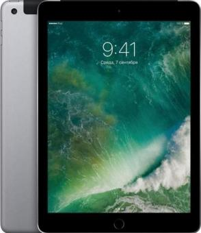 планшет Apple iPad 128Gb Wi-Fi + Cellular