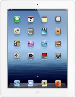 планшет Apple iPad 4 64Gb Wi-Fi+4G