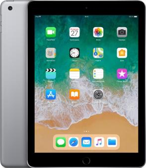планшет Apple iPad 9.7 (2018) Wi-Fi 32GB