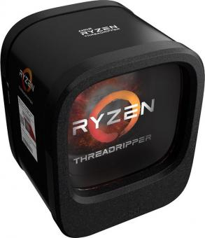 процессор AMD AMD Ryzen Threadripper 1920X