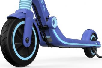 самокат Ninebot eKickScooter Zing E8