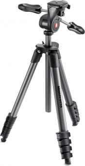 трипод Manfrotto Compact Advanced