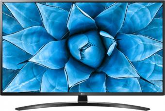 LCD телевизор LG 43UN74006LA