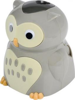 Berlingo Точилка Owl с контейнером