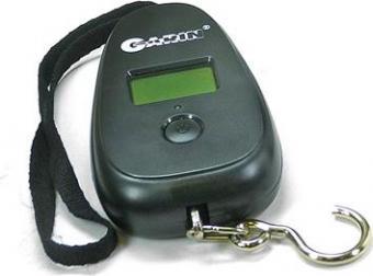 электронные багажные весы/безмен Garin DS1