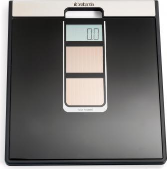 электронные напольные весы Brabantia 481109