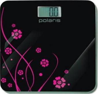 электронные напольные весы Polaris PWS 1523DG