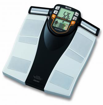 электронные напольные весы Tanita BC-545