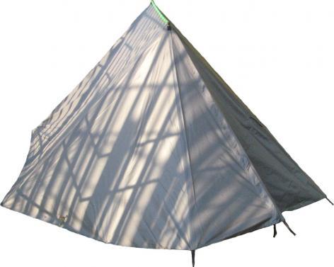 Палатка Prival Шале – фото 9